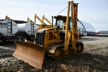 2008 Cat D5K LGP Pipelayer