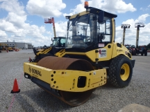 2016 Bomag BW177D-5 Smooth Drum