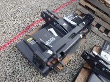 2019 Bradco Skid Steer to 3 Point Adaptor Plate